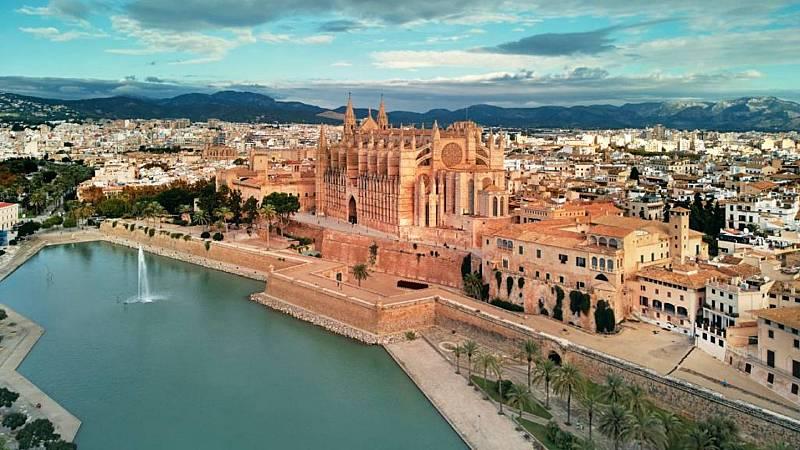 Nómadas - Palma, dorada capital de Mallorca - 07/03/20 - escuchar ahora
