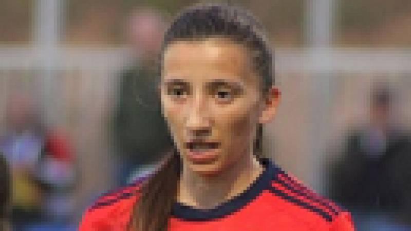 """Sheila García, sobre la etiqueta 'fútbol femenino': """"Se debe dejar de utilizar"""""""
