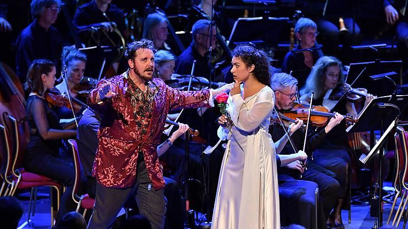 Maestros cantores - BERLIOZ, Benvenuto Cellini - 07/03/20 - escuchar ahora