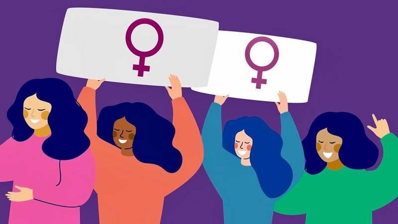 No es un día cualquiera - La mujer en América Latina - Eduardo Saldaña - 'El orden mundial' - Escuchar ahora