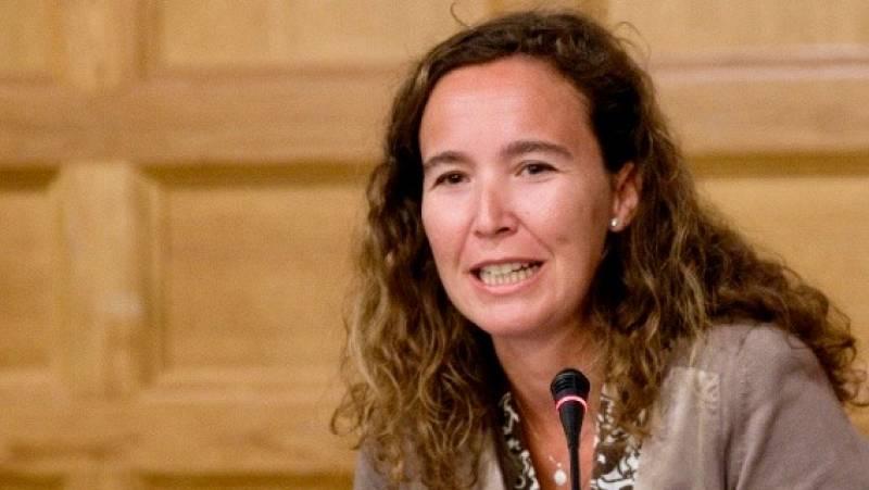 No es un día cualquiera - Susana del Río, experta en UE - 'Café de las 9' - Escuchar ahora