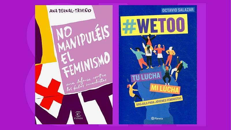 No es un día cualquiera - Feminismo en España - 'Tertulia' - Escuchar ahora