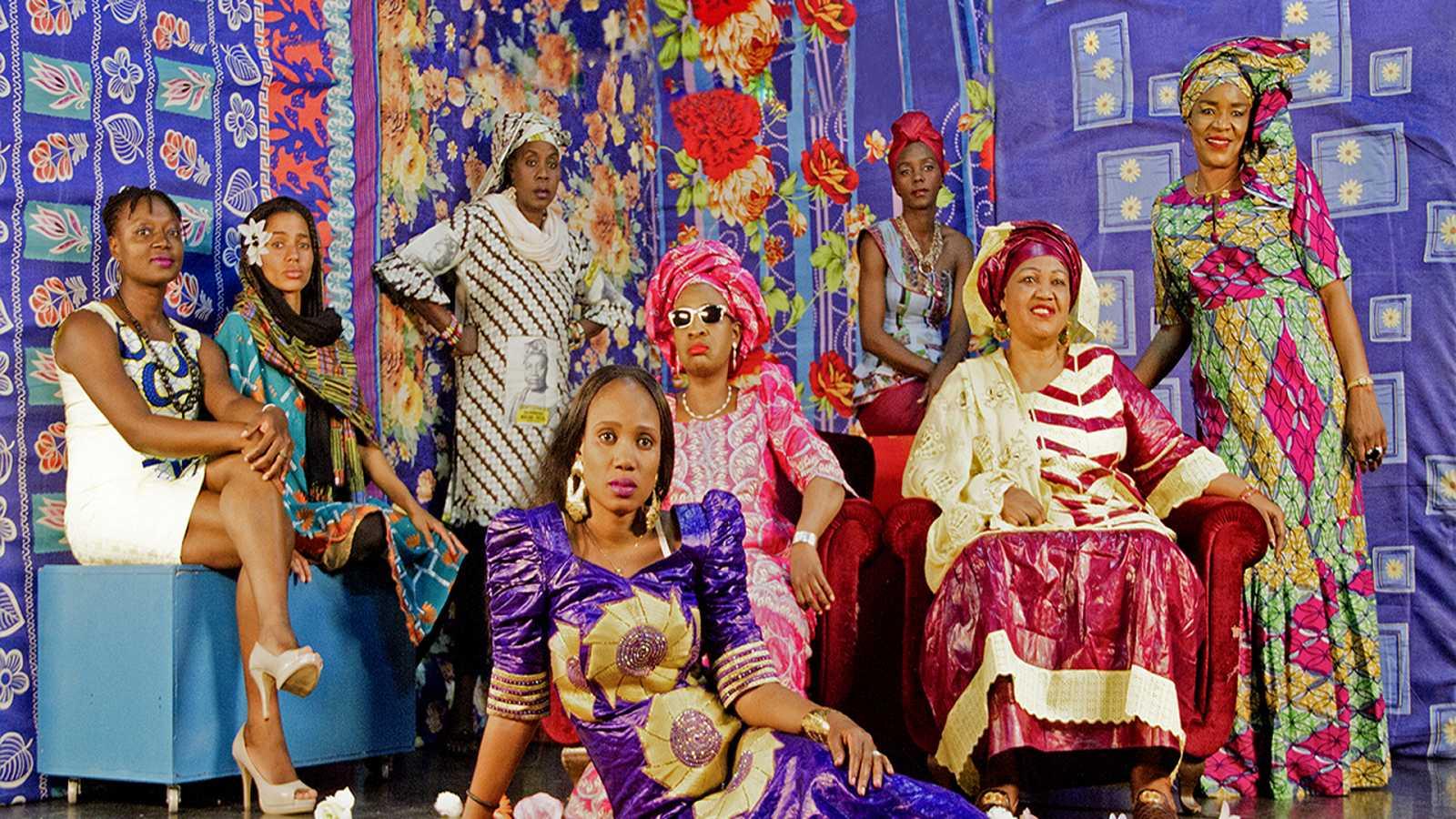 Sonideros: Dj Floro - Mujeres, Músicas y Mundos - 08/03/20 - escuchar ahora