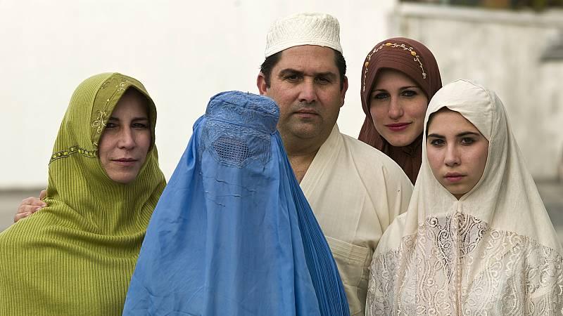 El mundo desde las Casas - Mujeres en Afganistán - 09/03/20 - Escuchar ahora