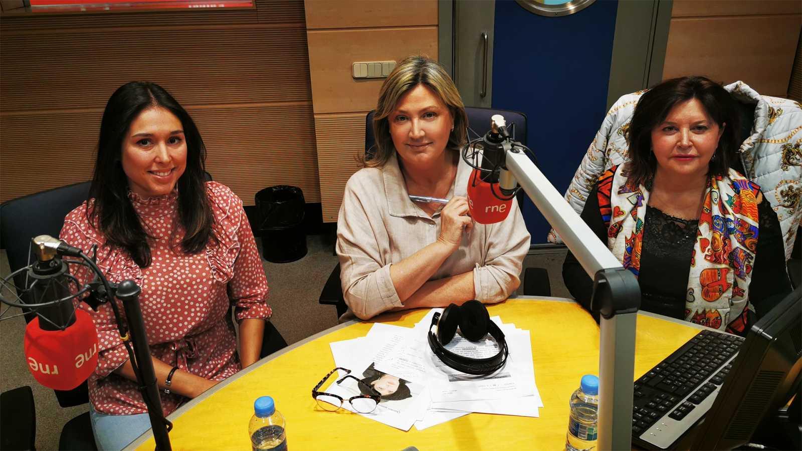 A golpe de bit - Innovación y sostenibilidad con nombre propio: Ainhoa Gutiérrez y Ana Belén Toribio - 09/03/20 - escuchar ahora