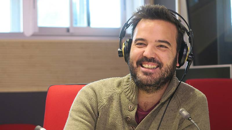 Las mañanas de RNE con Pepa Fernández - Juan Zelada - Escuchar ahora