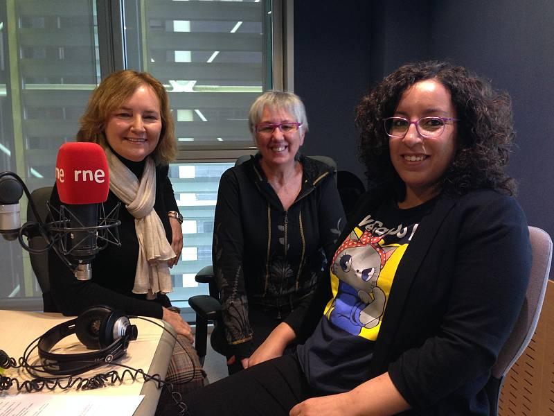 Feminismes a Ràdio 4 - 20/03/20