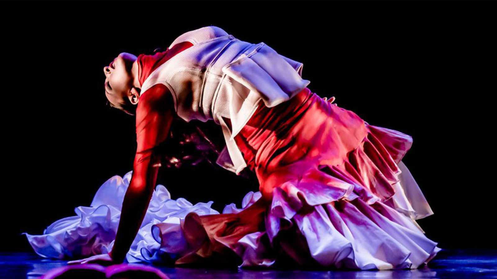 Artesfera - Sara Cano y Manuel Liñán en el Flamenco Festival de Nueva York - 11/03/20 - Escuchar ahora