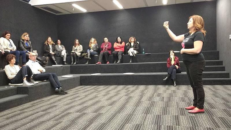 Tolerancia Cero - Agentes de cambio en el trabajo y en la literatura - 12/03/20 - escuchar ahora