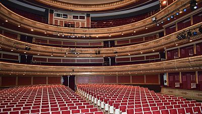 Las cuñas de RNE - La Zarzuela: un teatro y un género - Escuchar ahora