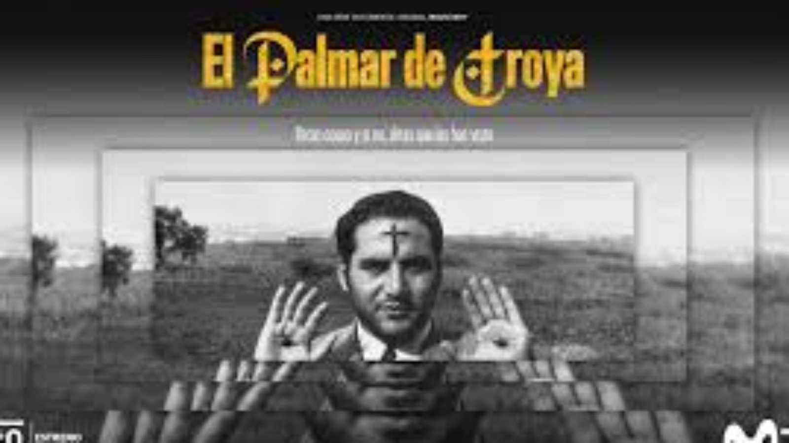 Hoy Empieza Todo con Ángel Carmona - El Palmar de Troya - 12/03/20