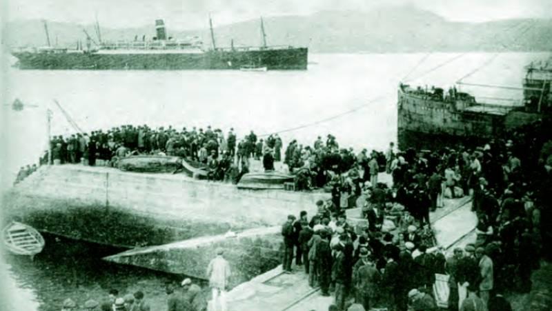 Españoles en el exterior - La emigración castellana y leonesa en el mundo - 14/03/20 - escuchar ahora