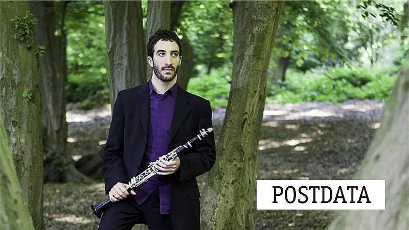Daniel Broncano y la música clásica en la España vacía