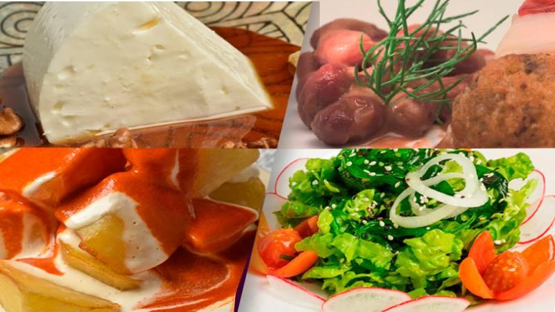 Marca España - Burgos, Ciudad Creativa de la Gastronomía - 12/03/20 - escuchar ahora