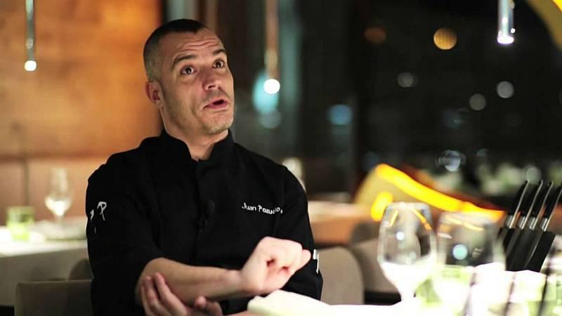 Dichosa cocina - Juan Pozuelo - 15/03/20 - escuchar ahora