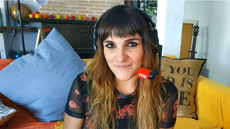 Por tres razones - 'Yo Me Quedo En Casa Festival' con Rozalén - Escuchar ahora