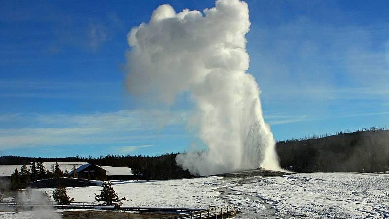 Nómadas - Yellowstone, el latido de lo salvaje - 14/03/20 - Escuchar ahora