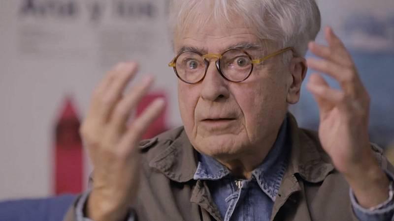 Cuéntame un cuadro -  Cruz Novillo, el hombre que diseñó España - 15/03/20 - Escuchar ahora