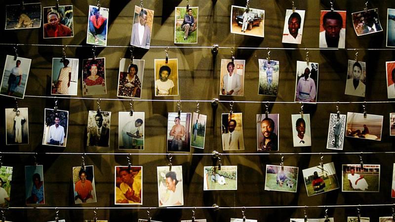 El pasado ya no es lo que era - El genocido de Burundi - 15/03/20 - Escuchar ahora