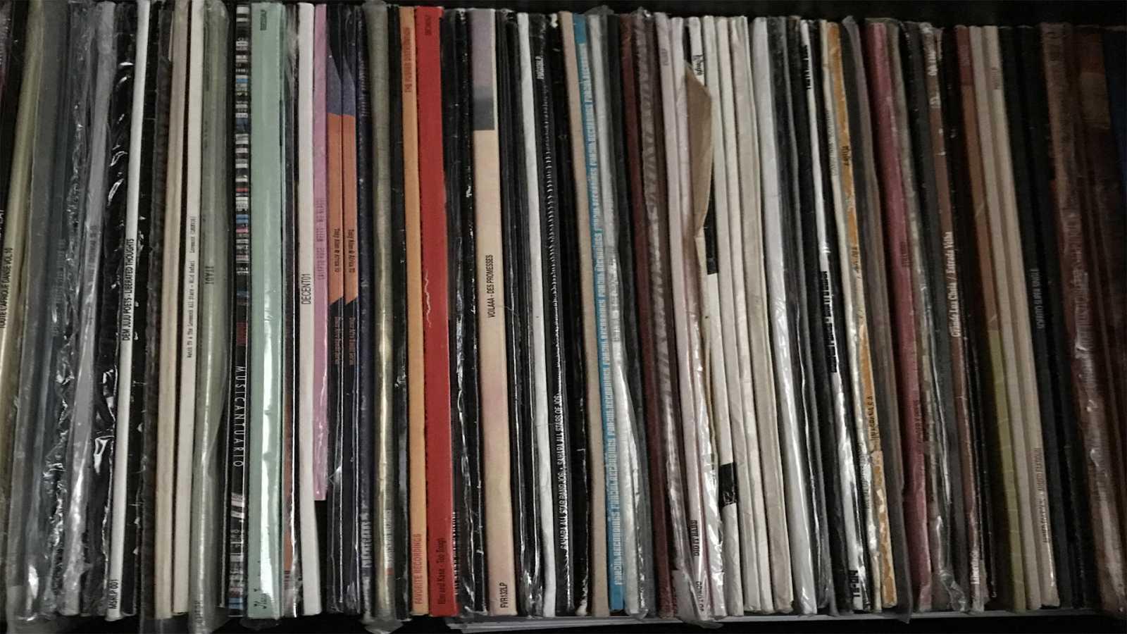 Sonideros: Dj Floro - #QuédateEnCasa - 15/03/20 - escuchar ahora