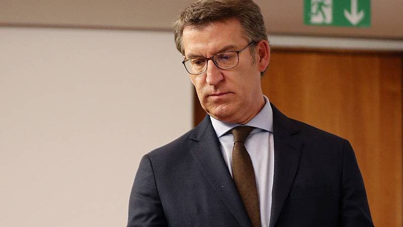 Boletines RNE - Feijoo pospone las elecciones gallegas del 5 de abril - Escuchar ahora