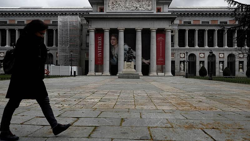 El ojo crítico - Prado, Reina Sofía y #Coronaversos: 3 opciones de ocio recoleto - Escuchar ahora