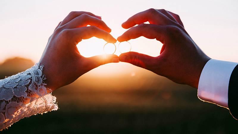 Las mañanas de RNE con Pepa Fernández - Amor en tiempos del coronavirus - Escuchar ahora