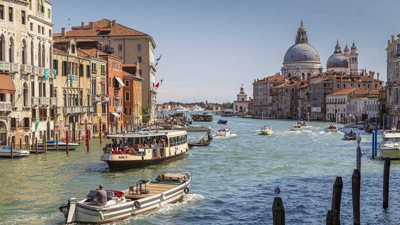 Gran repertorio - MONTEVERDI: La coronación de Popea - 18/03/20 - escuchar ahora¿