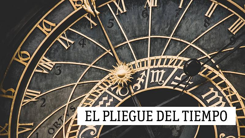 El pliegue del tiempo - Bárbara de Braganza - 18/03/20 - escuchar ahora