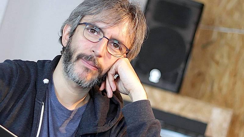 """Las mañanas de RNE con Iñigo Alfonso - Xoel López: """"Esto cambia la dimensión de todos los versos"""" - escuchar ahora"""