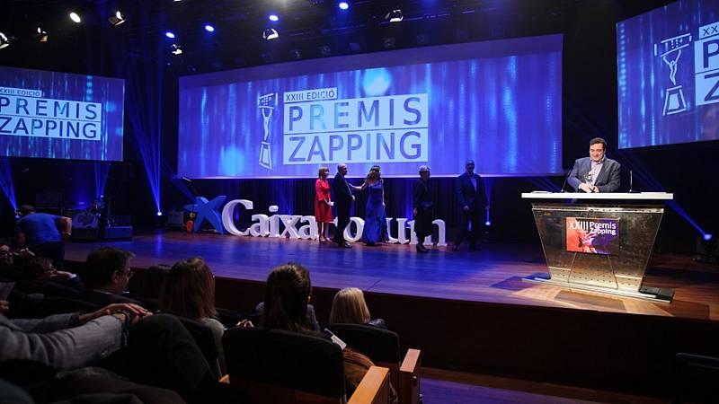 Cómete el mundo - Somos finalistas a los premios Zapping - 22/03/20 - Escuchar ahora