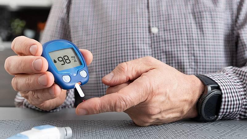 cómo ocurre la diabetes tipo 2 por una razón
