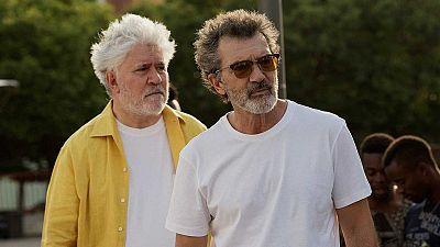 De película - 'De película' también se queda en casa - 21/03/20 - escuchar ahora