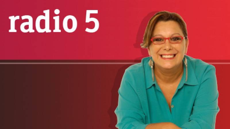 Otros acentos en R-5 - Mara Aranda publica su nuevo disco 'Trobairitz' - 20/03/20  - Escuchar ahora