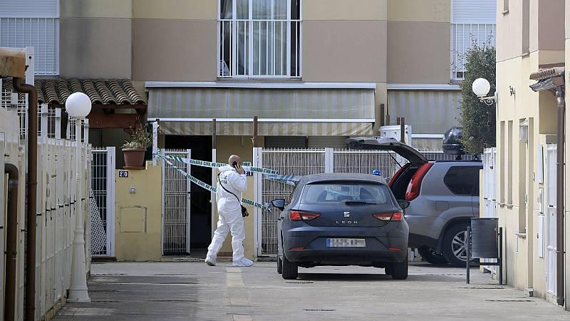14 Horas - Asesinada por su pareja en Castellón en un nuevo caso de violencia machista - Escuchar ahora