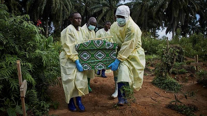 14 horas - Otras pandemias que pusieron a prueba la humanidad: la gripe española, el sida o el ébola - Escuchar ahora