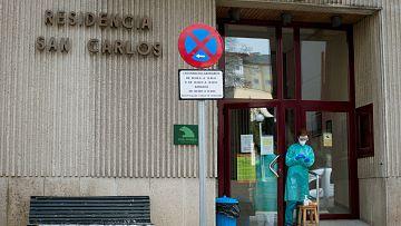 Las mañanas de RNE con Íñigo Alfonso - La FED se queja de no haber recibido más ayuda para hacer frente al coronavirus - Escuchar ahora