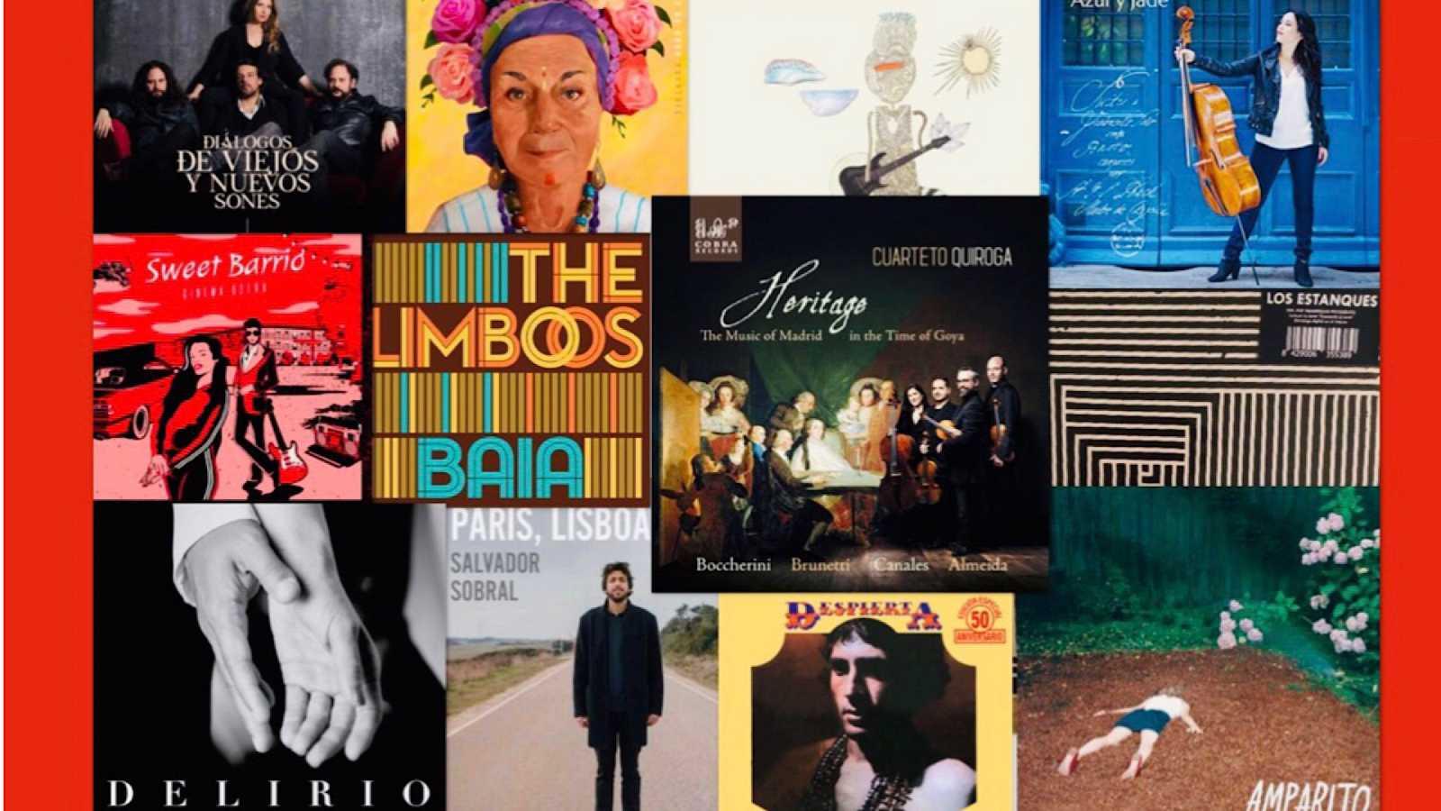 Entre dos luces - Grandes discos del 2019 (1) - 24/03/20 - escuchar ahora