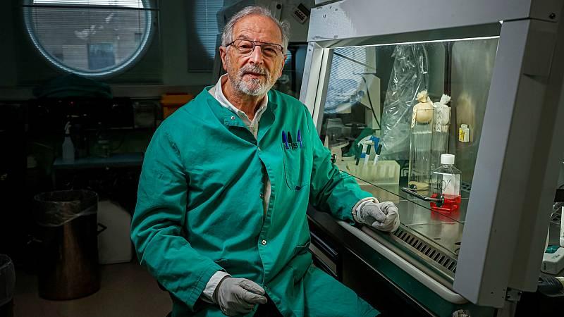 Las mañanas de RNE con Íñigo Alfonso - Luis Enjuanes (CSIC): en busca de la vacuna contra el Covid-19 - Escuchar ahora
