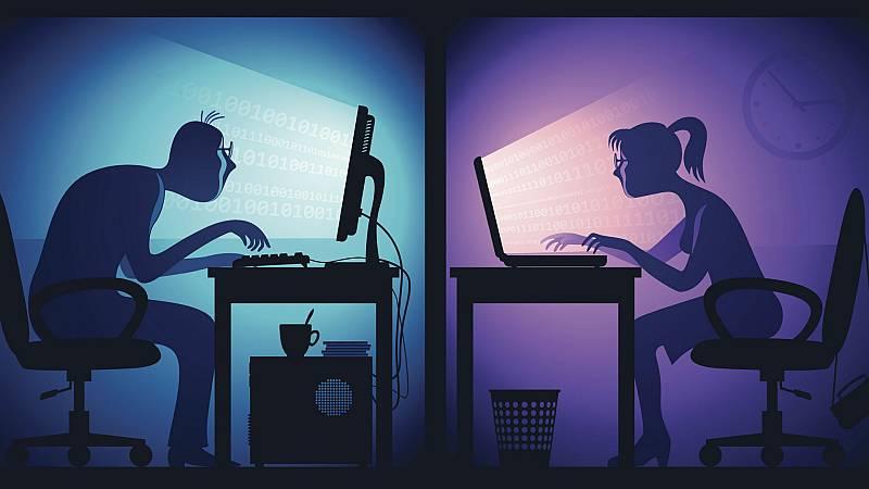 5.0 - Escritorios virtuales y apuntes digitalizados - 24/03/20 - escuchar ahora