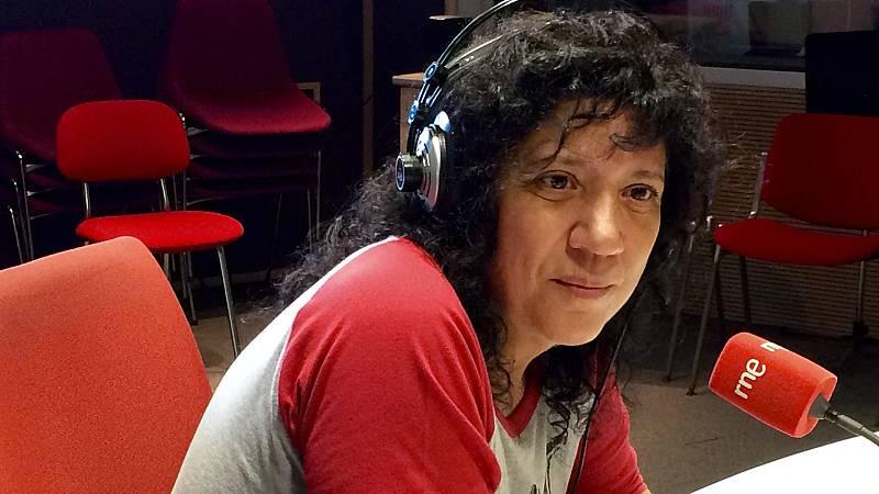 """No es un día cualquiera - """"Sin miedo"""", de Rosana, en directo - Escuchar ahora"""