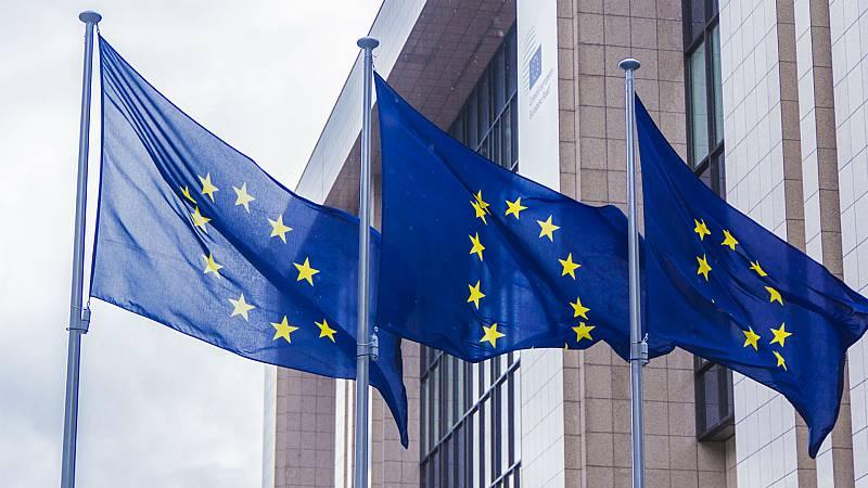Reportajes 5 Continentes - La Unión Europea frente a los retos del COVID-19 - Escuchar ahora