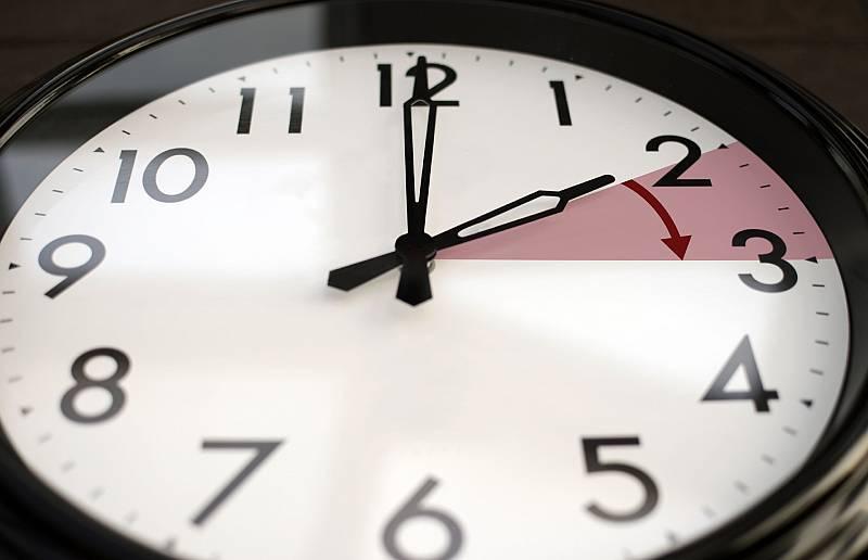 14 Horas - Cambio de hora: ¿cómo nos afecta durante el confinamiento? - Escuchar ahora