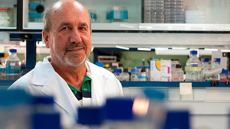 Vacunas españolas contra el coronavirus - Escuchar ahora