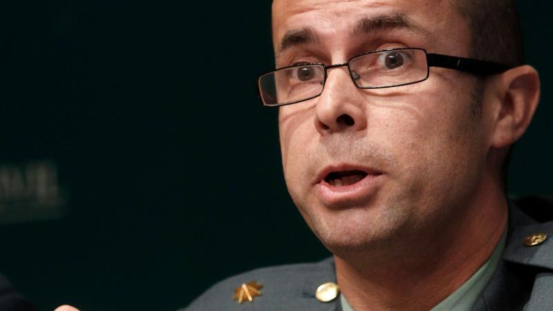 Boletines RNE  - Fallece el jefe del GAR de la Guardia Civil por Coronavirus - Escuchar ahora