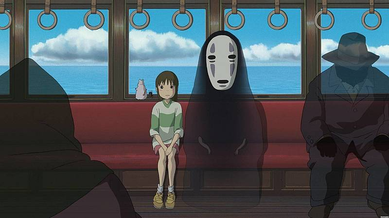 No es un día cualquiera - El viaje de Chihiro - Sexta hora - escuchar ahora