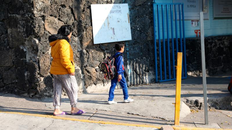 Reportajes 5 continentes - La vulnerabilidad de los niños colombianos ante el coronavirus - Escuchar ahora