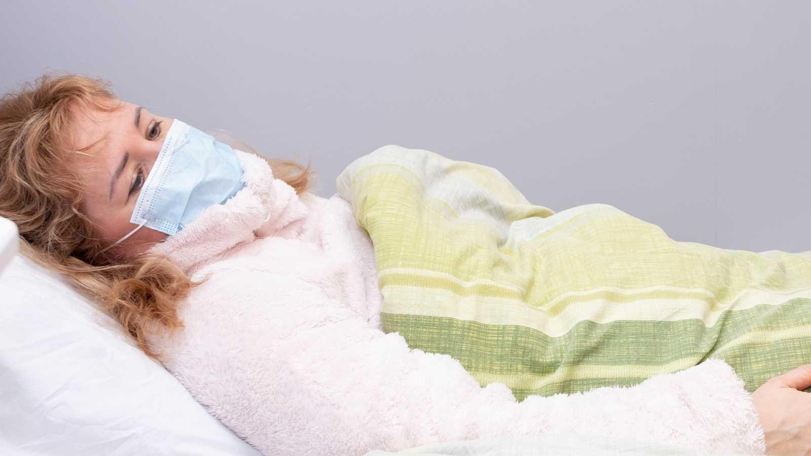 Todo noticias mañana - El coronavirus y el insomnio - Escuchar ahora