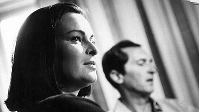 De película - Más cine desde el sofá y nuestro homenaje a Lucía Bosé - 28/03/20 - escuchar ahora