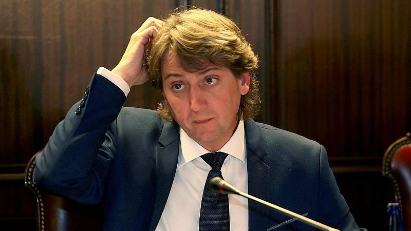 14 horas - El alcalde de Soria alerta de que la situación en la provincia es crítica - Escuchar ahora